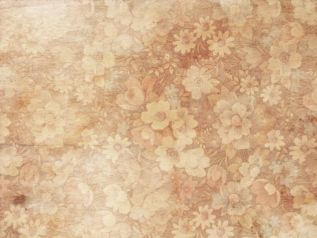 Free_Texture_Tuesday_Floral4 - Free image #313057