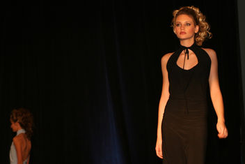 scottsdale fashion week - image gratuit #313867