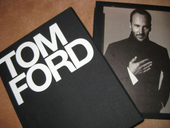 TOM FORD - image gratuit #314247