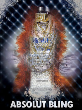 Absolut Bling - image gratuit #314607