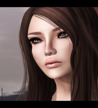 Glam Affair - Summer - Europa - 03 B & Clawtooth - Over Me - Girl Next Door - image #315647 gratis