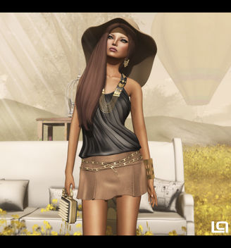 Baiatice for Hair Fair & TLC v2 - Kostenloses image #315717