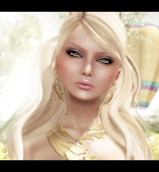 Belleza & LaGyo for Arcade and TRUTH HAIR - бесплатный image #315807