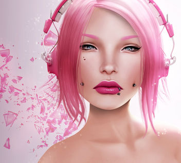 Everything Pink - image #316377 gratis