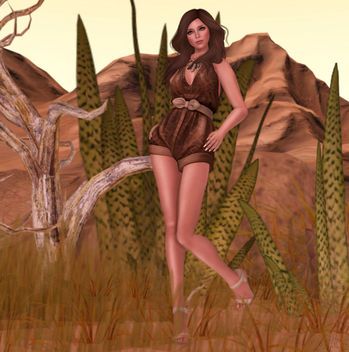 Wild Thing - image gratuit #316587