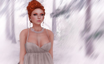 Princess Of Pearls - image gratuit #317037