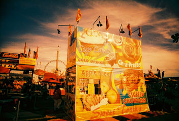 Fair food - image gratuit #317237