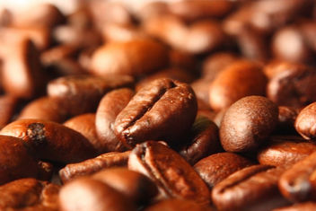 Smell the coffee..?? - Free image #317317