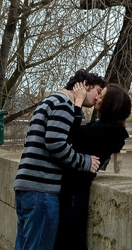 French Kiss - image gratuit #317877