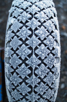 Cold Tyres - Kostenloses image #321367