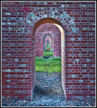 Arches - Free image #321427