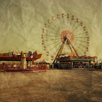 Carnivale (Festival City) - Free image #322127