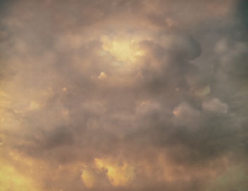 Storm Clouds - Free image #323227