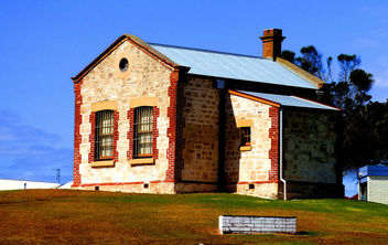 Custom House Robe South Australia #dailyshoot - Free image #324597