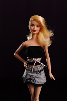 Barbie - image #326307 gratis