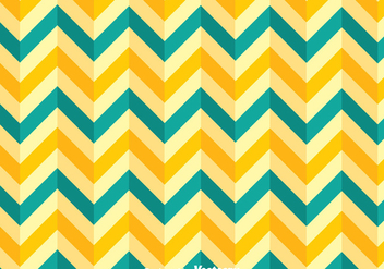 Zig Zag Pattern Background - vector #326697 gratis