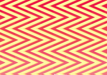 Symmetrical Zig Zag Background - vector #327157 gratis