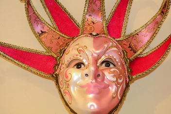 Mask for carnival - image gratuit #333727