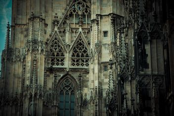 Wien gothic cathedral - Kostenloses image #335237