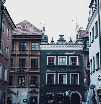 Architecture of Warsaw - image #335267 gratis