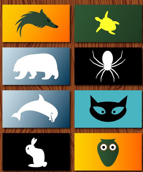 logo gratuit animaux