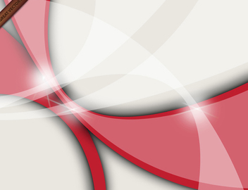 Abstract Red Background - Kostenloses vector #339937