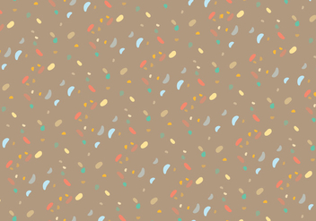 Abstract Dot Pattern Vector - Kostenloses vector #341367