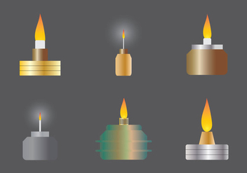 Free Pelita Vector Illustrations - vector #346357 gratis