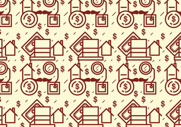 Free Monopoly Pattern #2 Free Vector Download 347557 | CannyPic