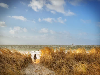 Down by the sea - image #348347 gratis