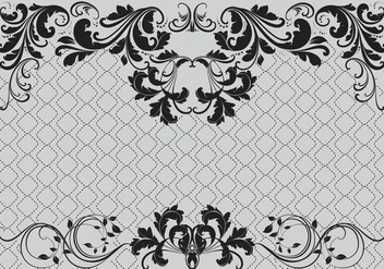 Lace Texture Vector - Free vector #348717