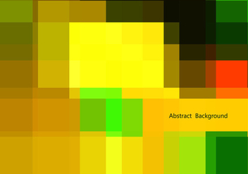 Free Vector Colorful Mosaic Background. - бесплатный vector #353757