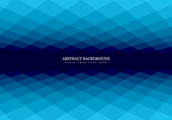 Abstract Mosaic Background - vector gratuit #354767