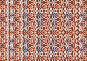 Abstract Geometric Pattern Vector - vector #355177 gratis