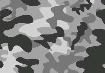 Free Grey Camouflage Vector - Free vector #355507