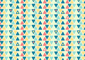 Free Seamless Pattern #1 - vector gratuit #358467