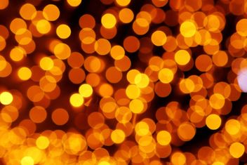 Christmas bokeh background - бесплатный image #359177