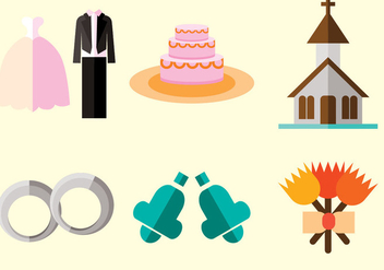 Wedding Planner Vector - Free vector #359527