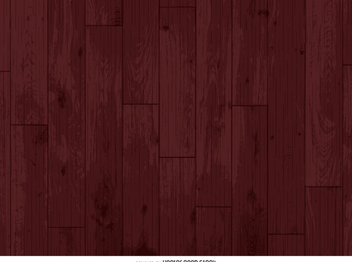 Red wood textured background - vector gratuit #359697