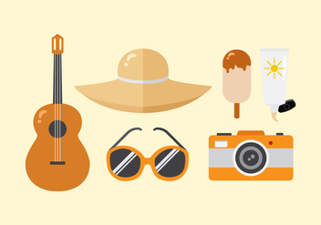 Vector Family Picnic - vector #359827 gratis