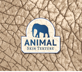 Elephant skin texture - Free vector #361447