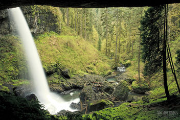 North Falls - image #363027 gratis