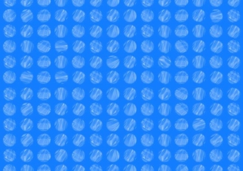 Free Bubble Wrap Vector - vector gratuit #364367