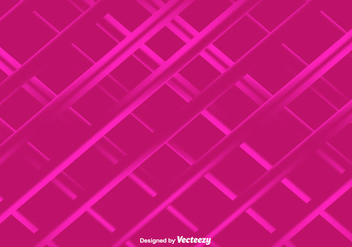 Pink Abstract Background - vector #366097 gratis