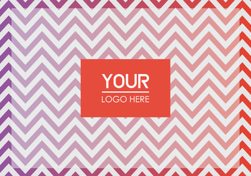 Free Chevron Logo Background - vector #368007 gratis