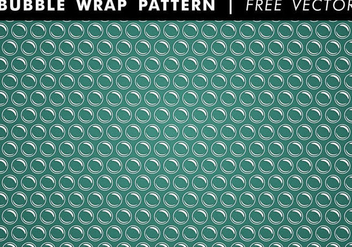 Bubble Wrap Pattern Free Vector - бесплатный vector #370847