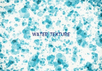 Free Watercolor Vector Texture - vector gratuit #372597