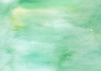 Green Watercolor Free Vector Texture - Free vector #377627