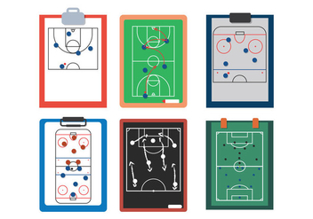 Play Book Vector - vector #379077 gratis