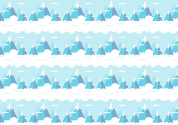 Free Everest Vector - vector gratuit #380227